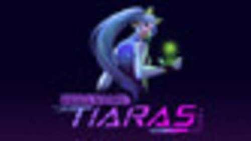Codename: TIARAS