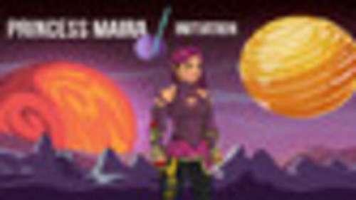 Princess Maira: Initiation