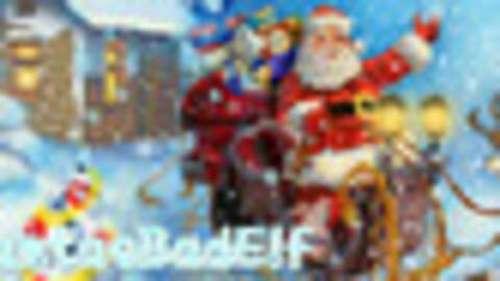 SantasBadElf