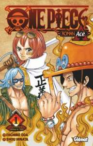 One Piece : Boichi va adapter en manga le roman sur Ace