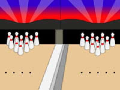 Mission Escape - Bowling Alley