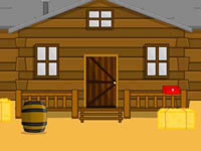 Western Ranch Escape