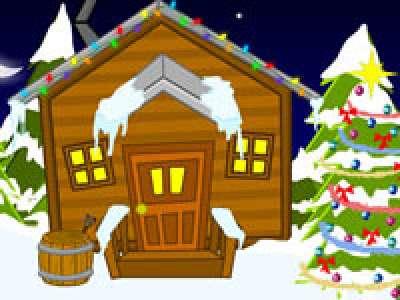 Santas Village Escape