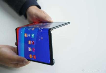Oppo – De nouvelles infos sur son smartphone pliable