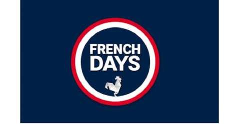 Bon Plan – Les French Days reviennent en septembre 2021