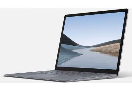 French Days – Microsoft Surface Laptop 3, Surface Laptop Go 2 et Surface Go 2 en promo