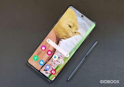 Bon Plan – Samsung Galaxy Note 20 310 euros de rabais