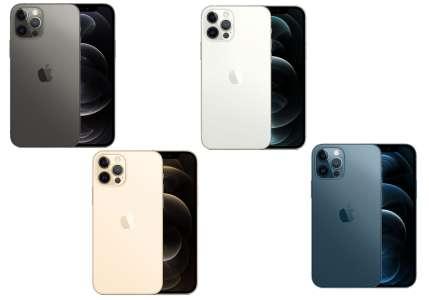 Bon Plan – iPhone 12 Pro Max plus de 100 euros d'économie