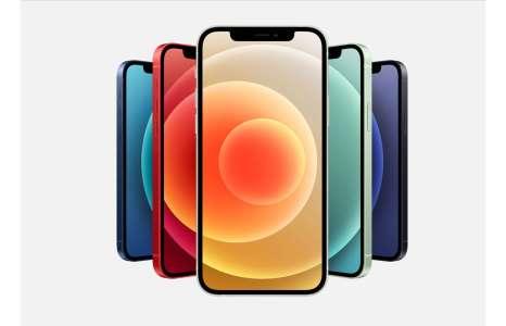Bon Plan – iPhone 12 et iPhone 12 mini 110€ de remise immédiate
