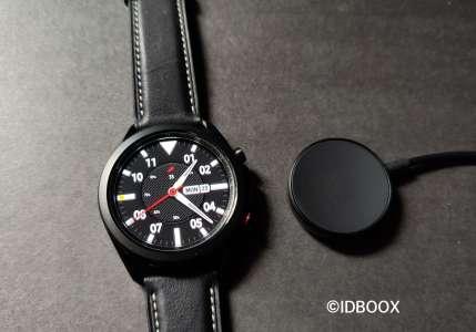 Bon Plan Montre Samsung Galaxy Watch 3