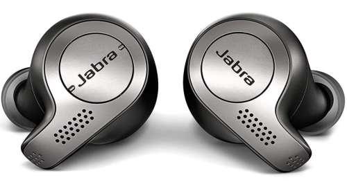 Bon Plan  – Ecouteurs Jabra Elite 65T en promo !