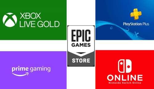 Les jeux gratuits de juin sur PC, XBox, PlayStation ,Nintendo Switch et mobiles