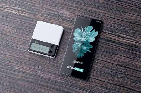 Samsung Galaxy Z Flip 3 – Une date de sortie et un prix