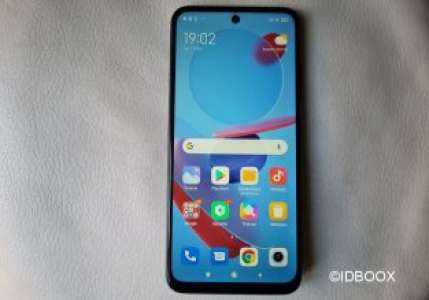 Xiaomi Redmi Note 10 5G Test – Accédez à la 5G pour moins de 230€