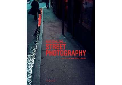 Magnum et la Street Photography plongée dans les archives de l'agence