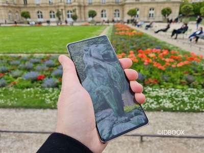 Bon Plan  – Oppo Find X3 Neo 5G 100 euros de réduction