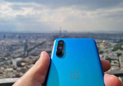OnePlus Nord CE 5G – Que vaut ce smartphone ? Test et vidéo