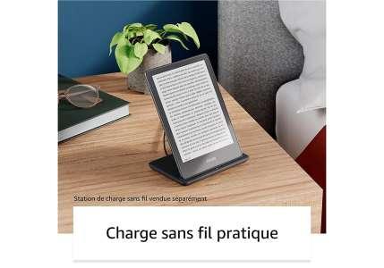 Kindle Paperwhite – Amazon lance 2 nouvelles liseuses d'ebooks