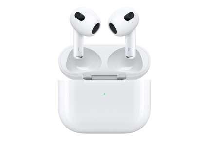 Apple AirPods 3 – Caractéristiques, prix et date de sortie