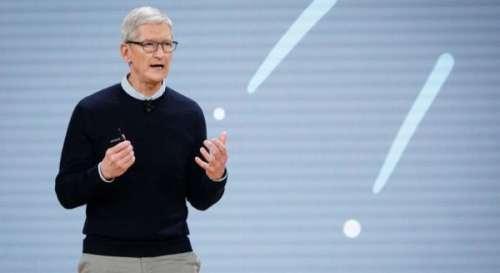 iPhone 13 : la keynote de présentation sera une nouvelle fois virtuelle