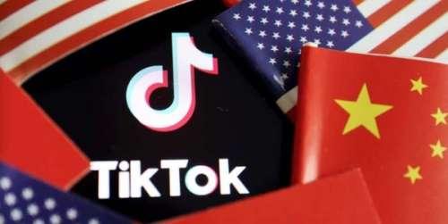 Les États-Unis révoquent les interdictions contre TikTok et WeChat