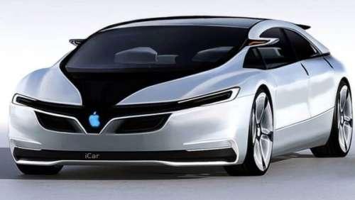 Apple Car, une première annonce pourrait arriver dès 2021