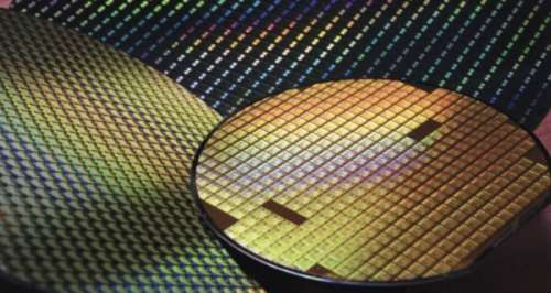TSMC prêt pour l'iPhone 13 et la future production de puces 3 nm