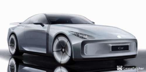 Apple négocie avec deux fabricants de batteries de voitures électriques