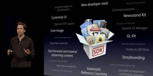 Scott Forstall a suggéré à Pandora de développer l'application sur iPhone jailbreaké