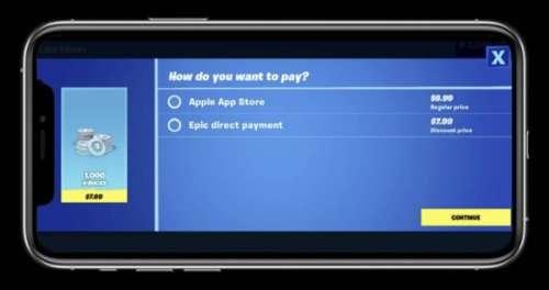 Epic vs Apple, jour 2 : publicité sur l'App Store, jeux cross-wallet et demande d'Epic en 2015