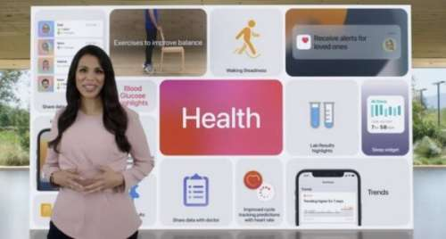Apple voulait créer un service de santé par abonnement