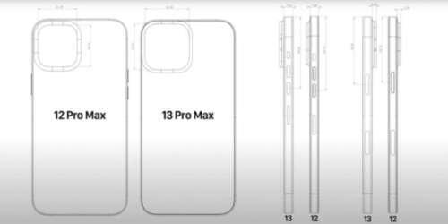 L'iPhone 13 pourrait être officiellement lancé le 24 septembre