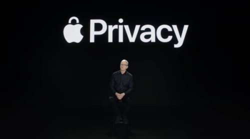 Tim Cook explique aux utilisateurs européens les nouvelles sur la confidentialité à venir avec iOS 15