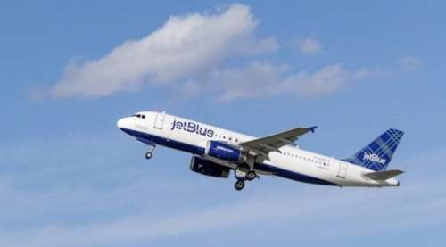Les pilotes de JetBlue recevront un iPad Pro M1