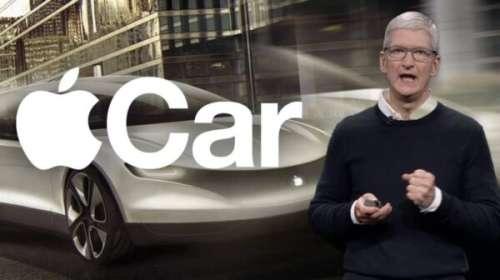 Morgan Stanley entre Apple Car, Tim Cook et un Steve Jobs «fier d'Apple»