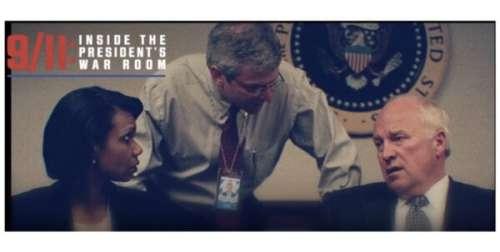 «9/11: Inside the President's War Room» est disponible sur Apple TV +