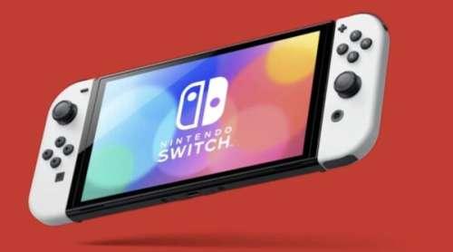 La Nintendo Switch est désormais compatible avec les AirPods et les casques Bluetooth