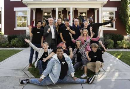 Tim Cook dans l'Utah pour rencontrer les développeurs et communautés LGBTQ+