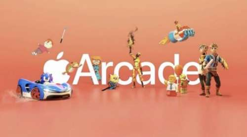 Apple a évalué l'idée d'un service de cloud gaming