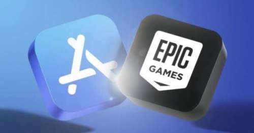 Apple demande de reporter les modifications apportées à l'App Store