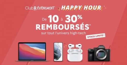 🔥 Promos : iPhone 13, iPhone 12, Galaxy S21 Ultra et plus