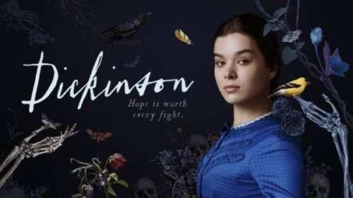 Dickinson, voici la bande annonce de la troisième et dernière saison