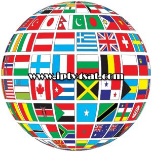 Free Iptv World M3u All Channels 26/04/2020