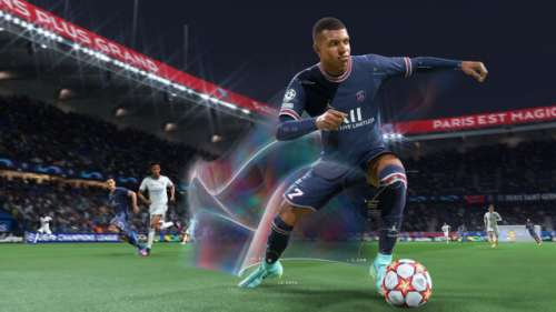 FIFA 22 : les nouveautés de gameplay en vidéo (sur PS5 et Xbox Series)