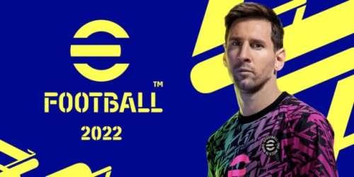 eFootball PES : une date de sortie et une idée du contenu au lancement