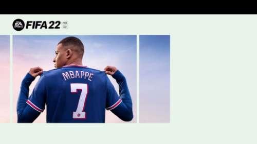 Test : FIFA 22 (PS5/Xbox Series X|S) – le football spectacle sur next-gen