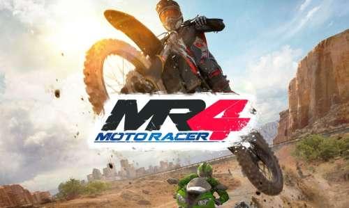 Bon Plan | Moto Racer 4 est gratuit jusqu'à demain midi sur PC et Mac