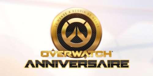 Bon Plan | Overwatch PC à 20€ pour son premier anniversaire