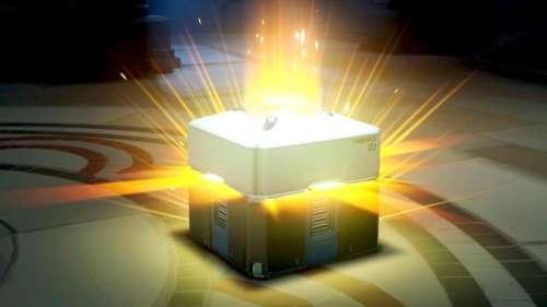 Overwatch : 1 coffre doré et 10 coffres standards offerts aux abonnés Amazon Prime