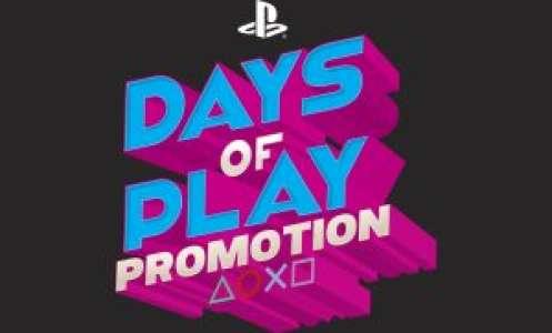 Bon Plan | Nombreuses promos PS4, PlayStation VR, PS Plus et accessoires